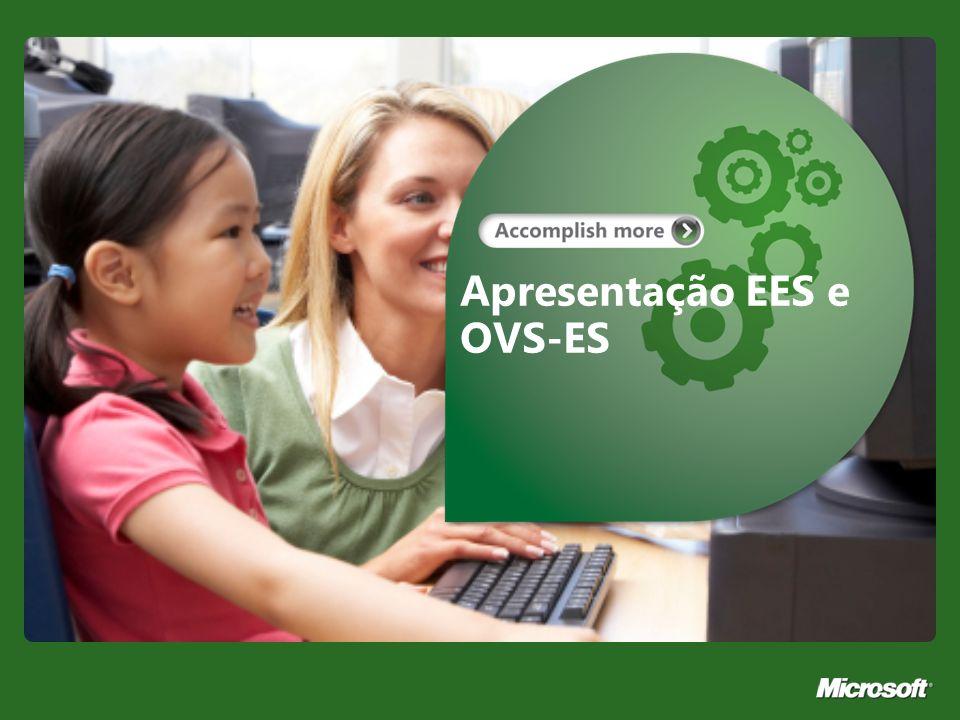 Apresentação EES e OVS-ES