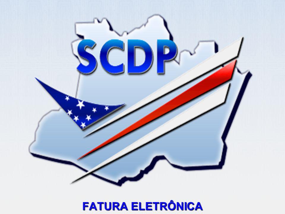 Principal FATURA ELETRÔNICA
