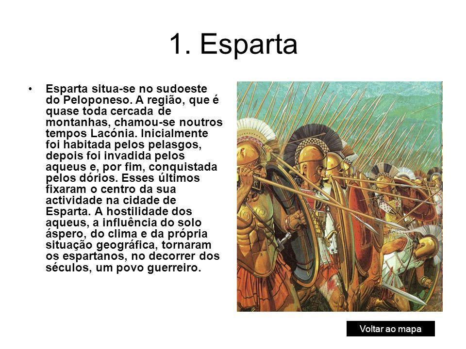 1. Esparta
