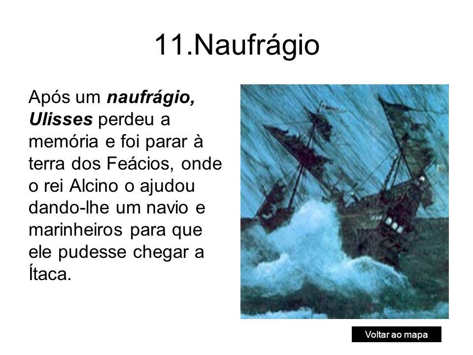 11.Naufrágio