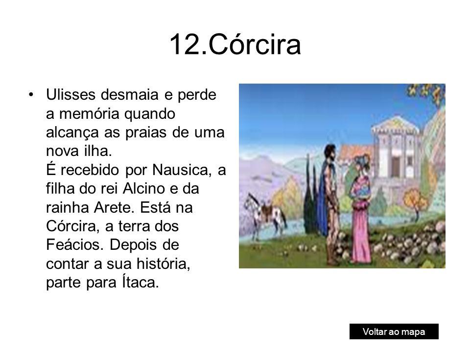12.Córcira