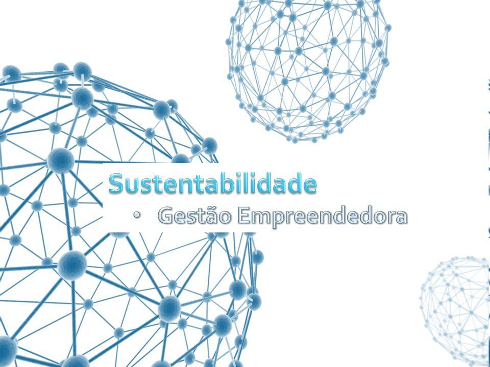 Sustentabilidade Gestão Empreendedora