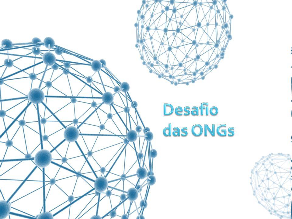 Desafio das ONGs