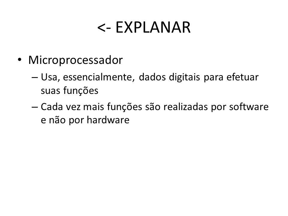 <- EXPLANAR Microprocessador