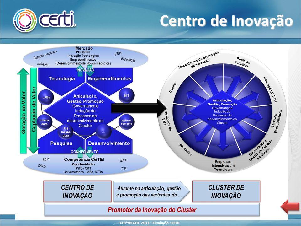 Centro de Inovação