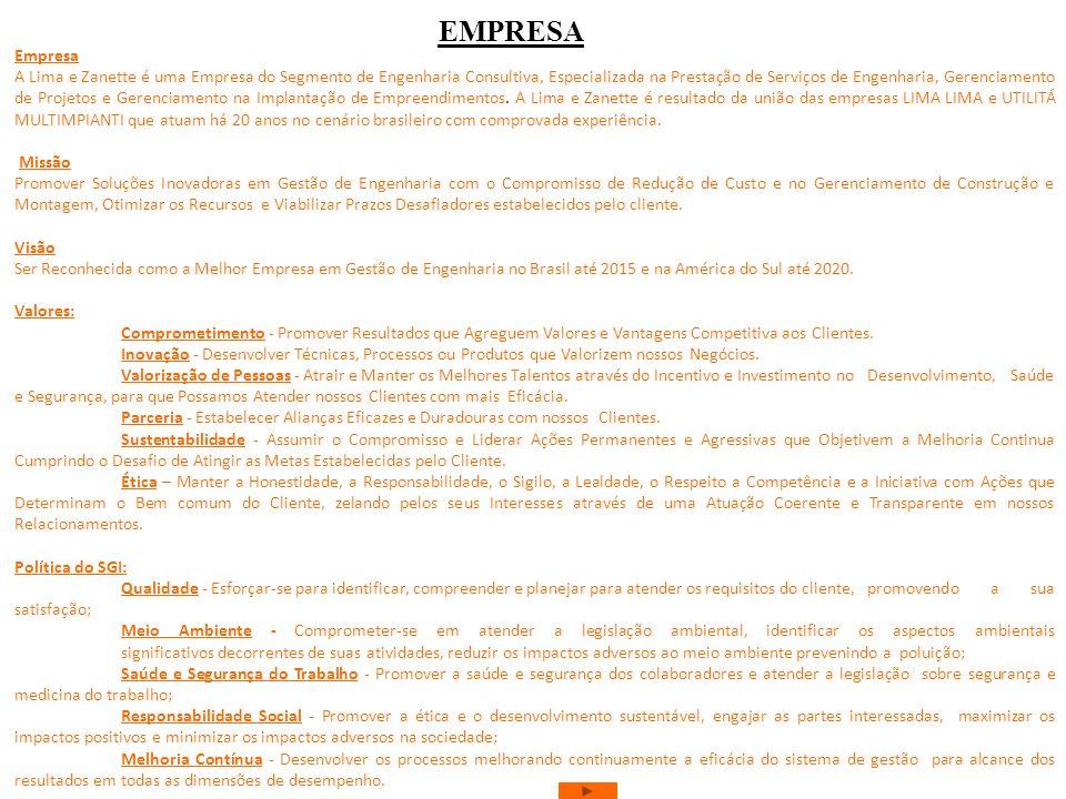 EMPRESA Empresa.