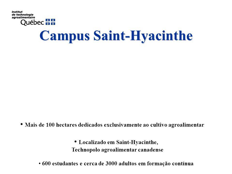 Campus Saint-Hyacinthe