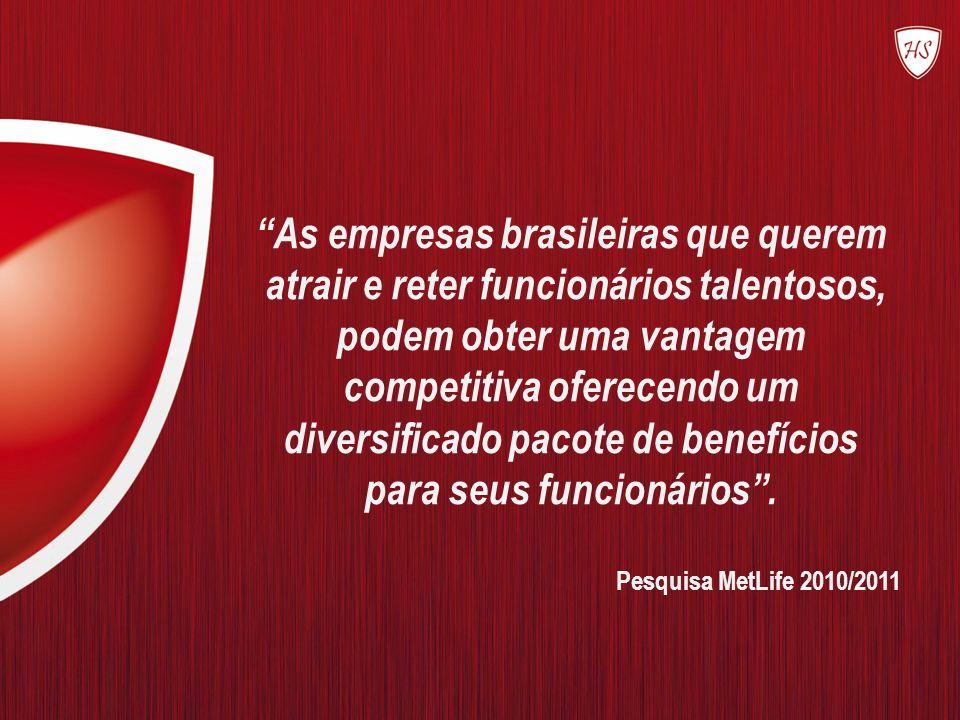 As empresas brasileiras que querem