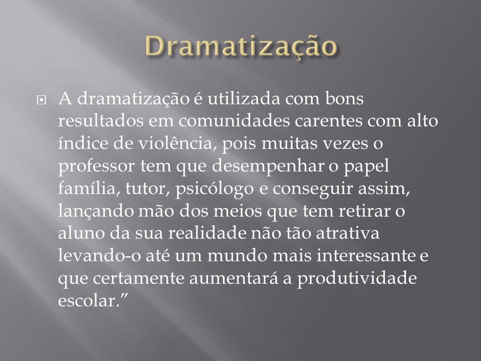 Dramatização