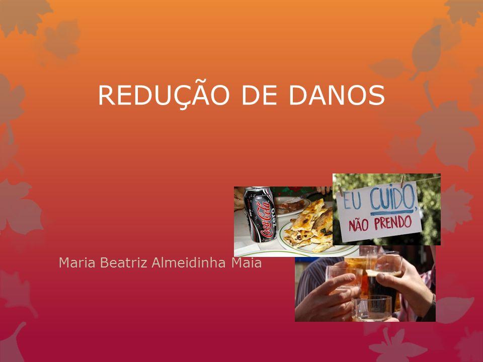 Maria Beatriz Almeidinha Maia