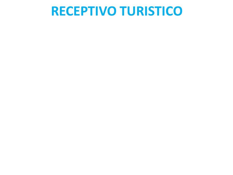RECEPTIVO TURISTICO