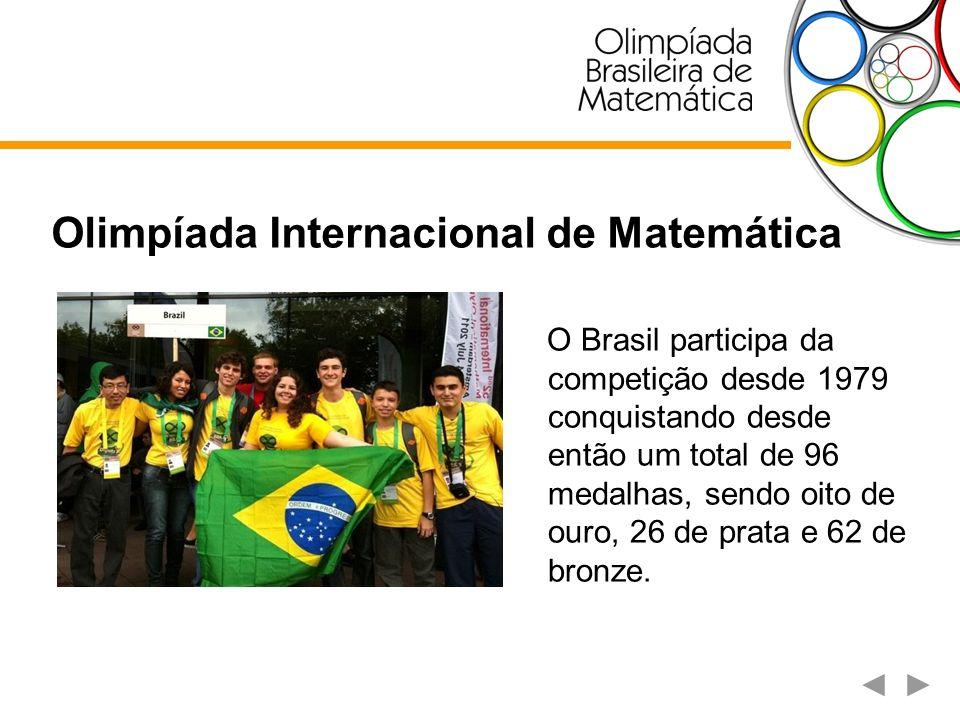 Olimpíada Internacional de Matemática