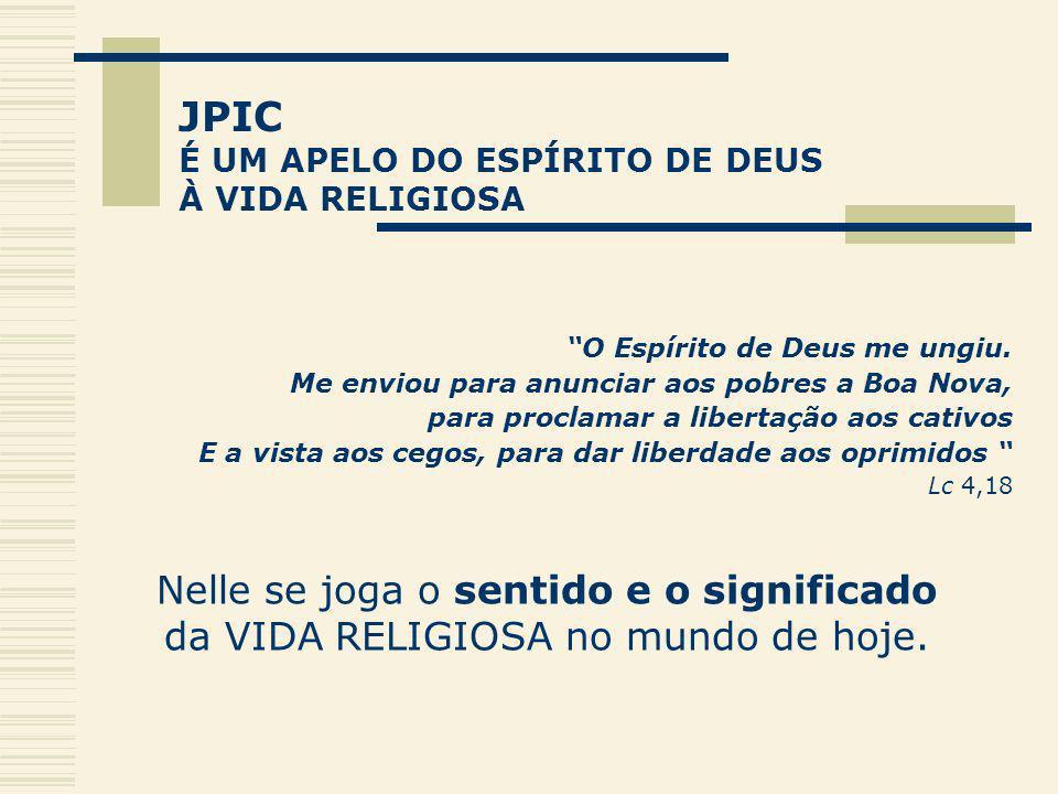 JPIC Nelle se joga o sentido e o significado