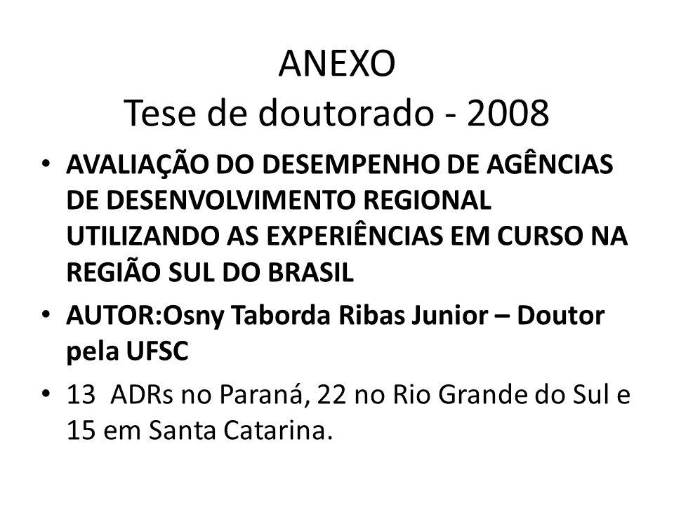 ANEXO Tese de doutorado - 2008