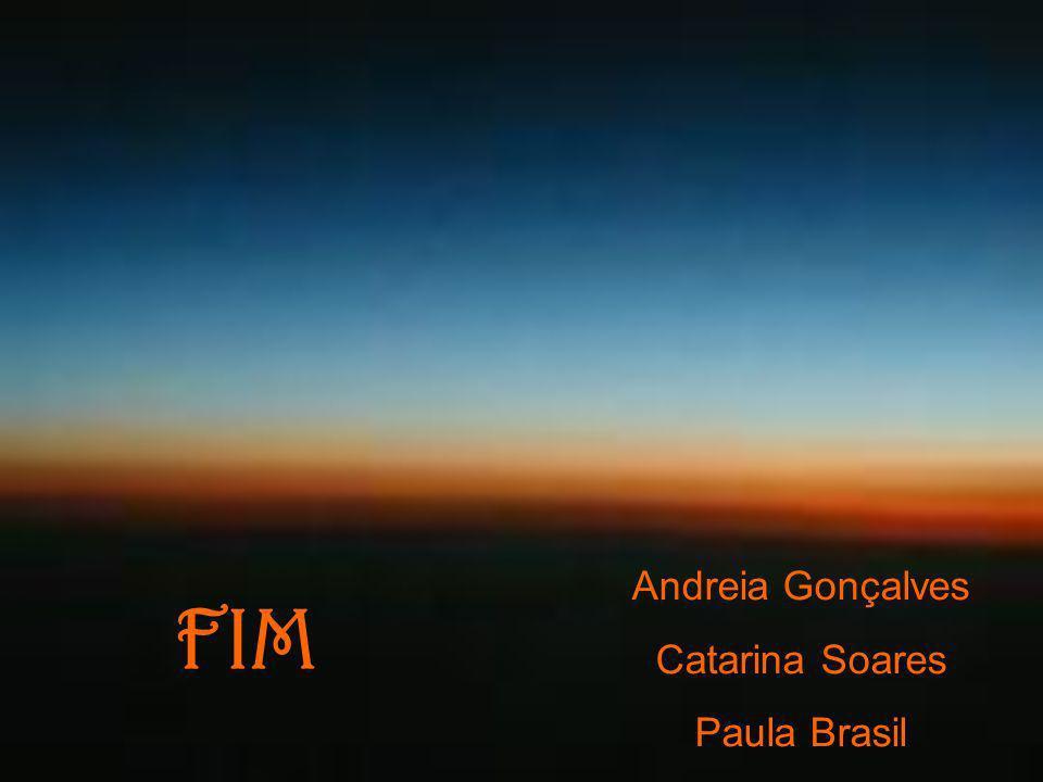 Andreia Gonçalves Catarina Soares Paula Brasil FIM