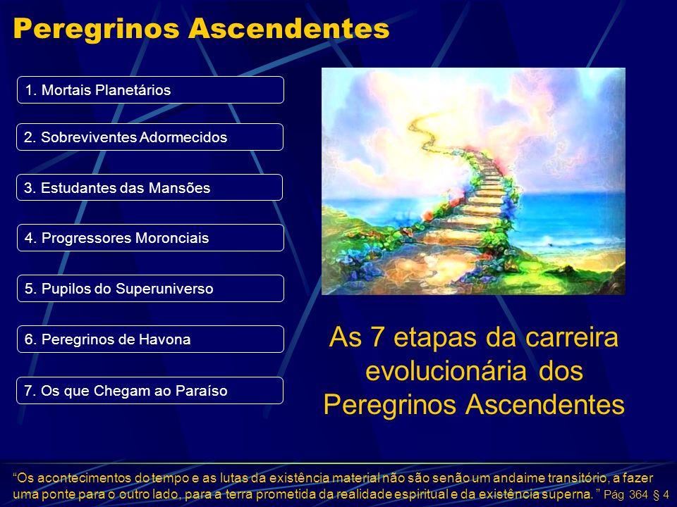 Peregrinos Ascendentes