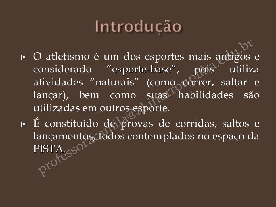 Introdução professoracamila@al.iffarroupilha.edu.br