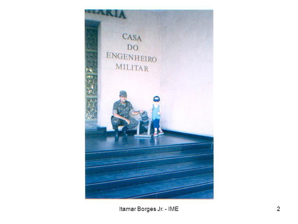 Itamar Borges Jr. - IME