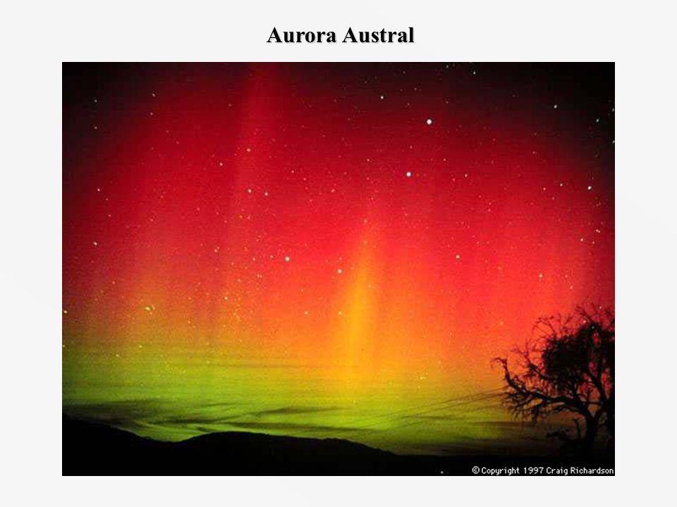 Aurora Austral