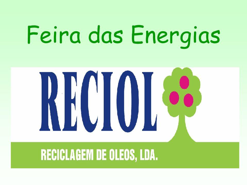 Feira das Energias