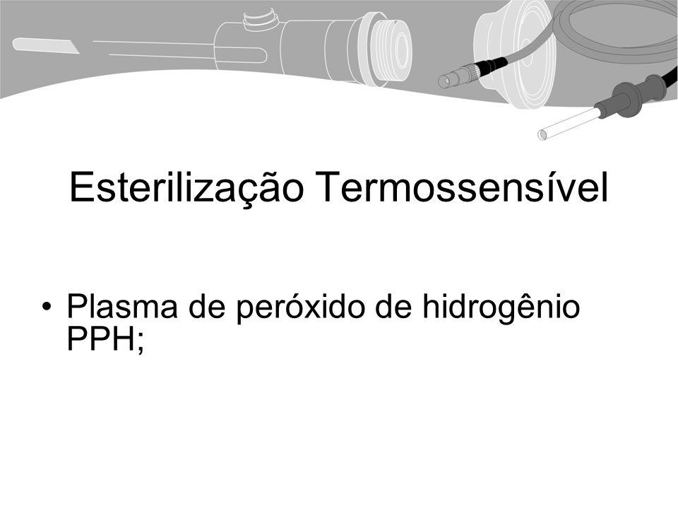 Esterilização Termossensível