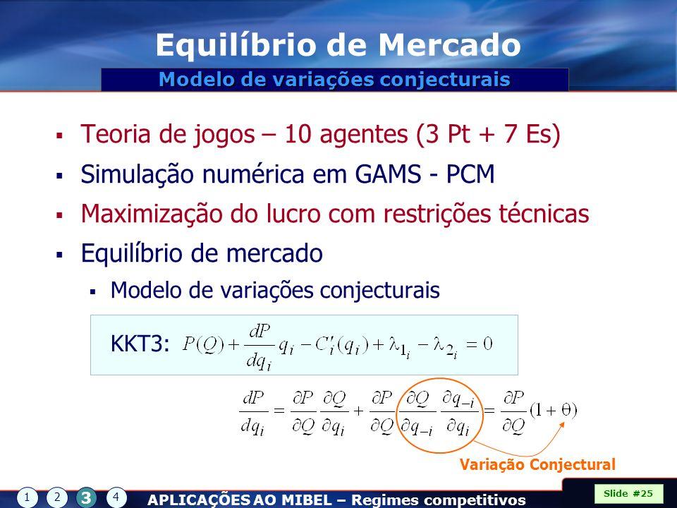 Modelo de variações conjecturais