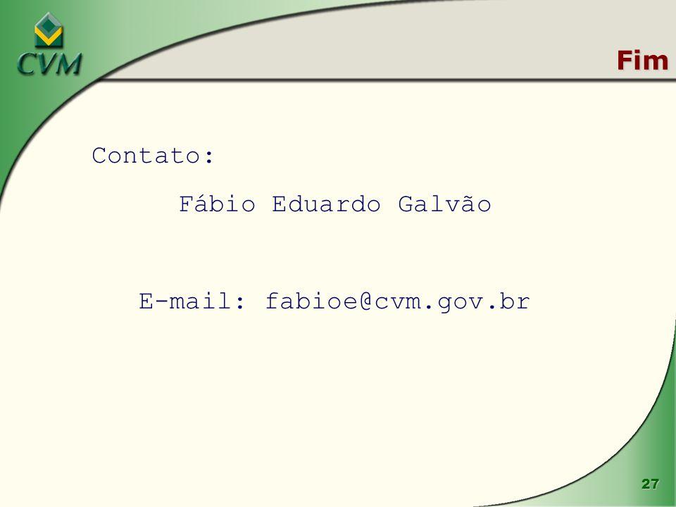 E-mail: fabioe@cvm.gov.br