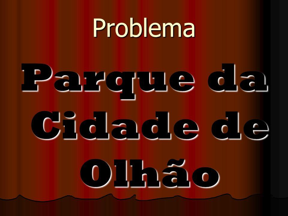 Parque da Cidade de Olhão