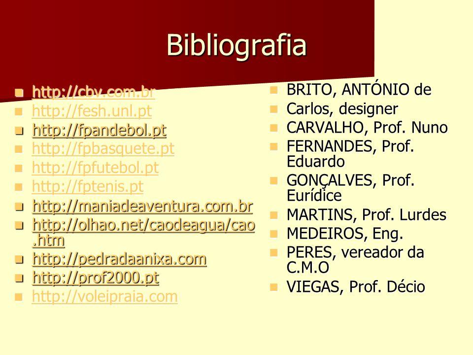 Bibliografia BRITO, ANTÓNIO de http://cbv.com.br Carlos, designer