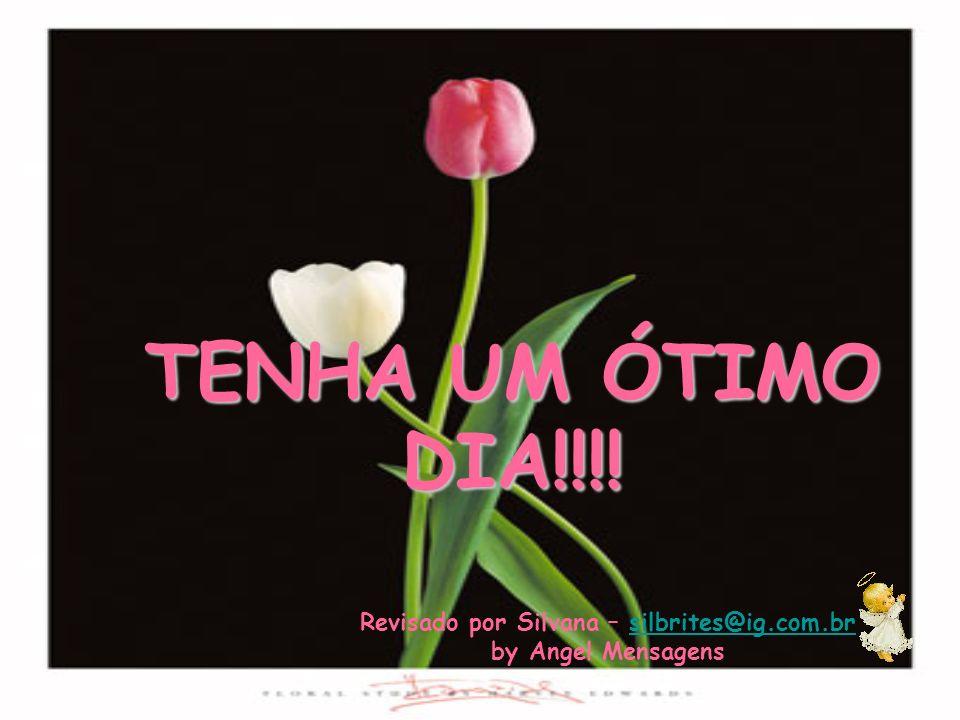 Revisado por Silvana – silbrites@ig.com.br by Angel Mensagens