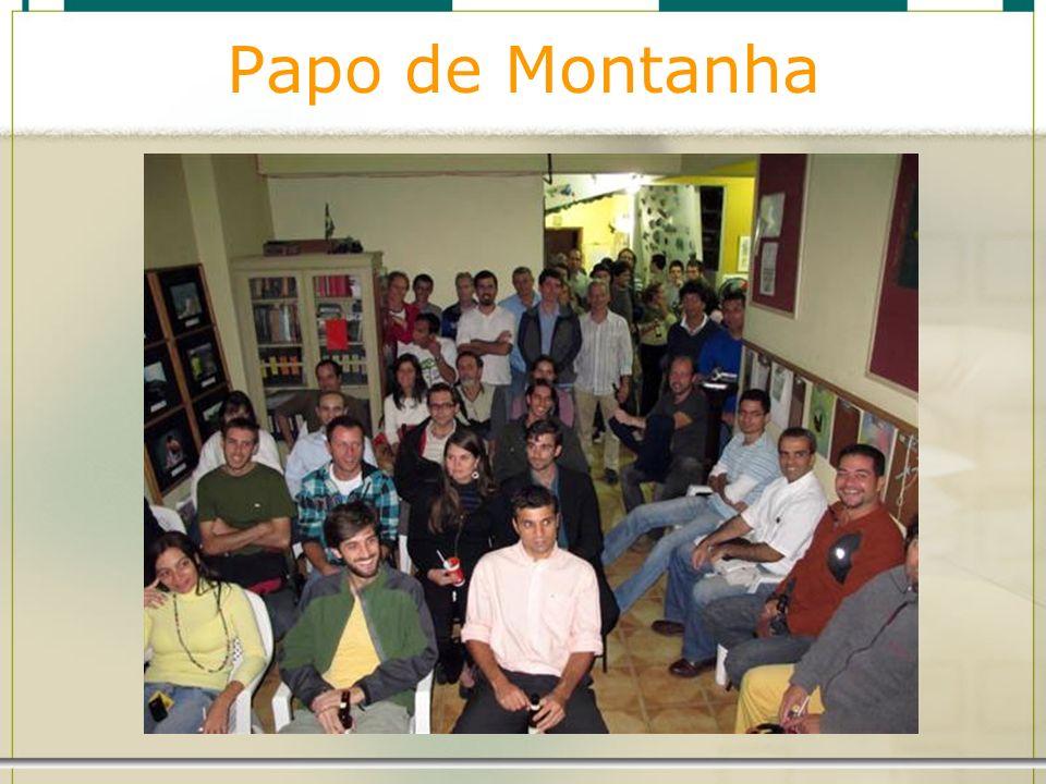 Papo de Montanha