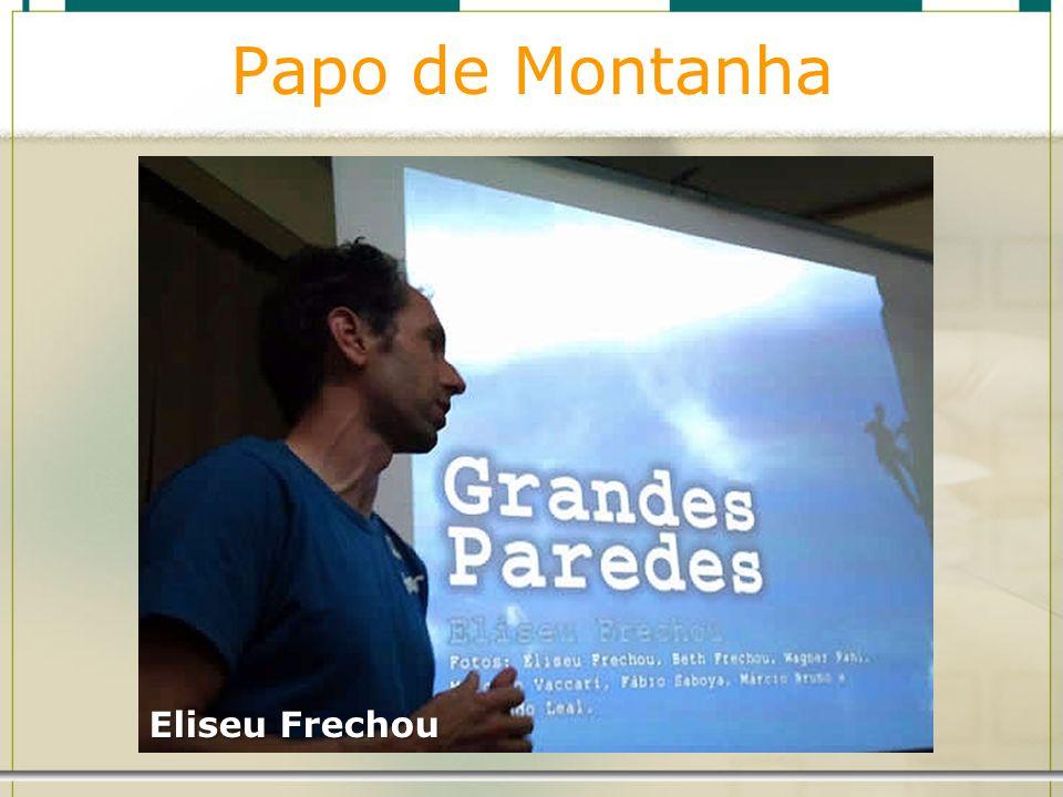 Papo de Montanha Eliseu Frechou