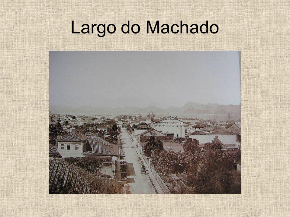 Largo do Machado