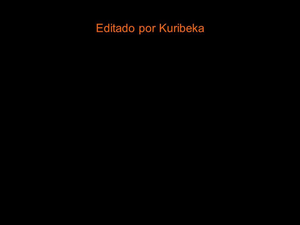 Editado por Kuribeka