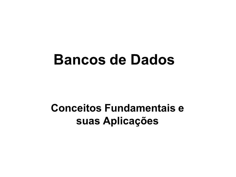Conceitos Fundamentais e suas Aplicações