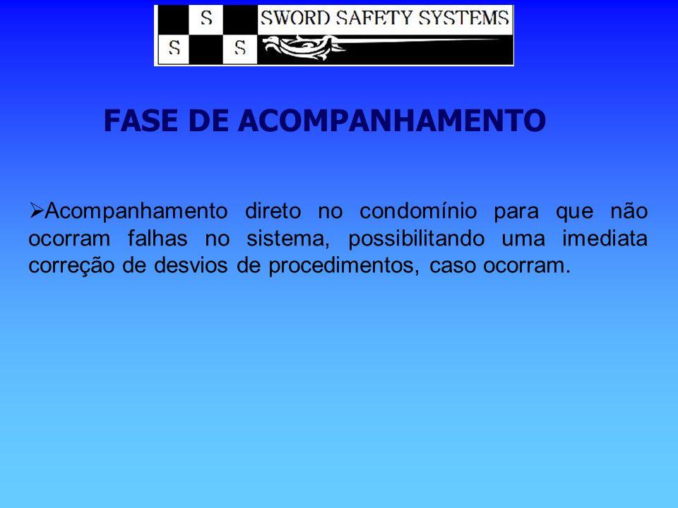 FASE DE ACOMPANHAMENTO