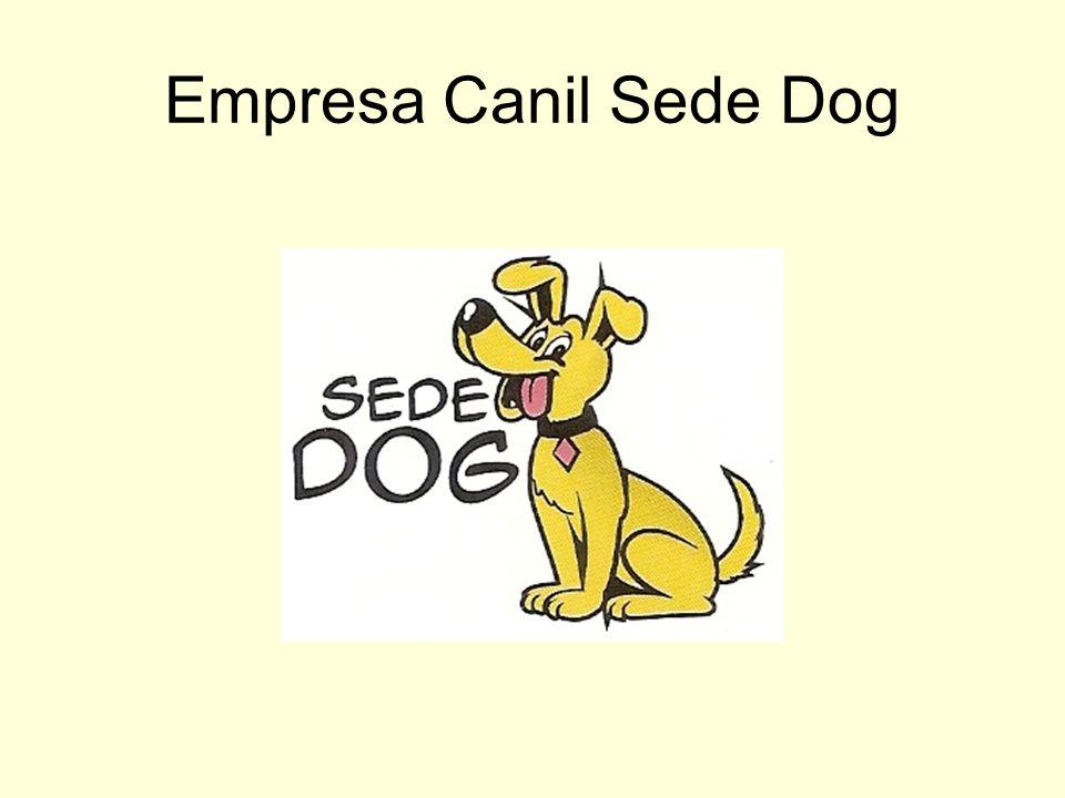 Empresa Canil Sede Dog