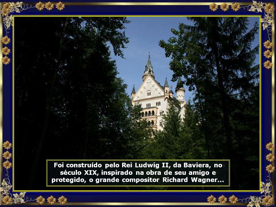 IMG_4038 - ALEMANHA - CASTELO DE NEUSCHWANSTEIN-700