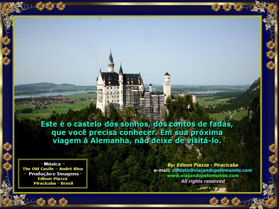 The Old Castle – André Rieu