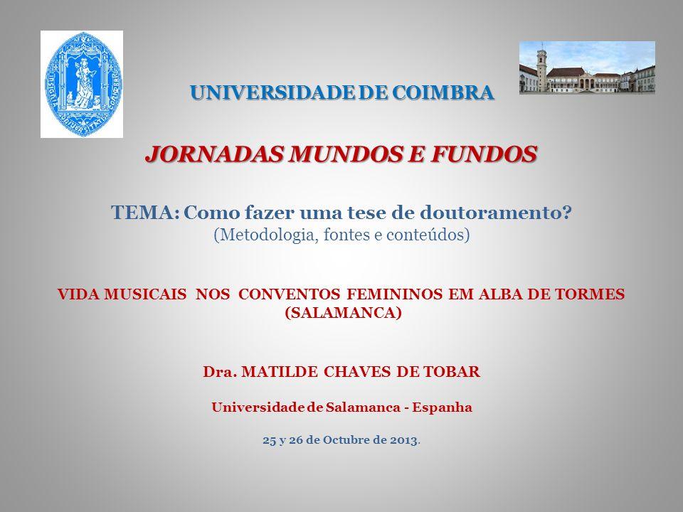 JORNADAS MUNDOS E FUNDOS