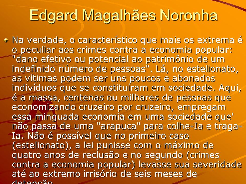 Edgard Magalhães Noronha