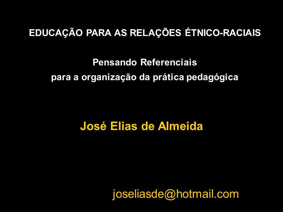 José Elias de Almeida joseliasde@hotmail.com