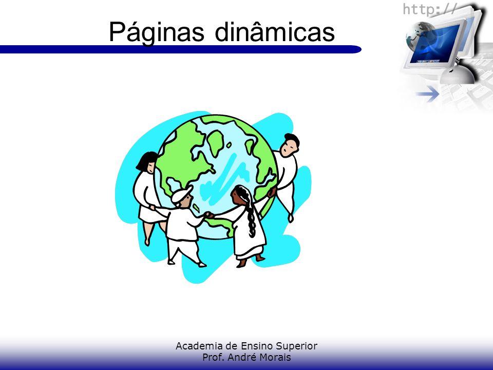 Academia de Ensino Superior