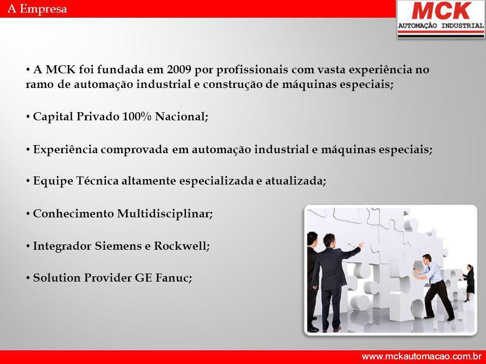 Capital Privado 100% Nacional;