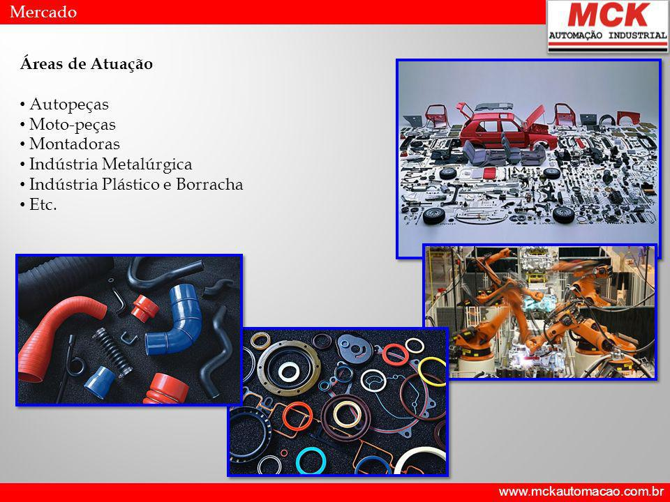 Indústria Metalúrgica Indústria Plástico e Borracha Etc.