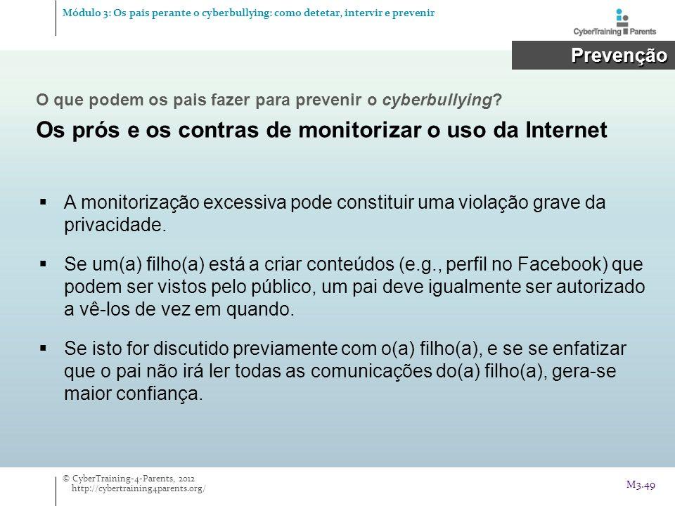 Os prós e os contras de monitorizar o uso da Internet
