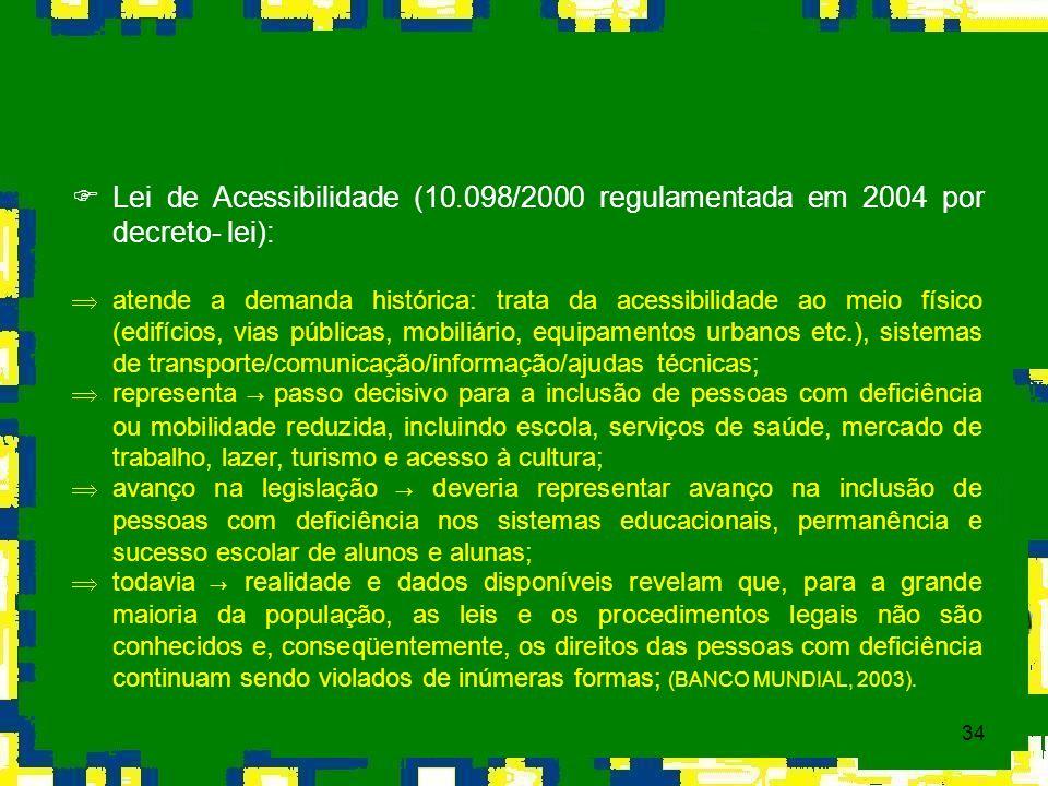 Lei de Acessibilidade (10