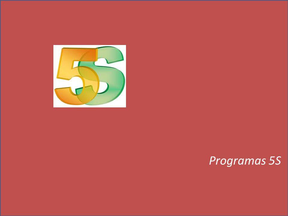 Programas 5S
