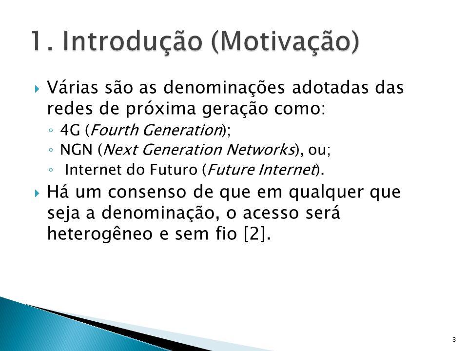 1. Introdução (Motivação)
