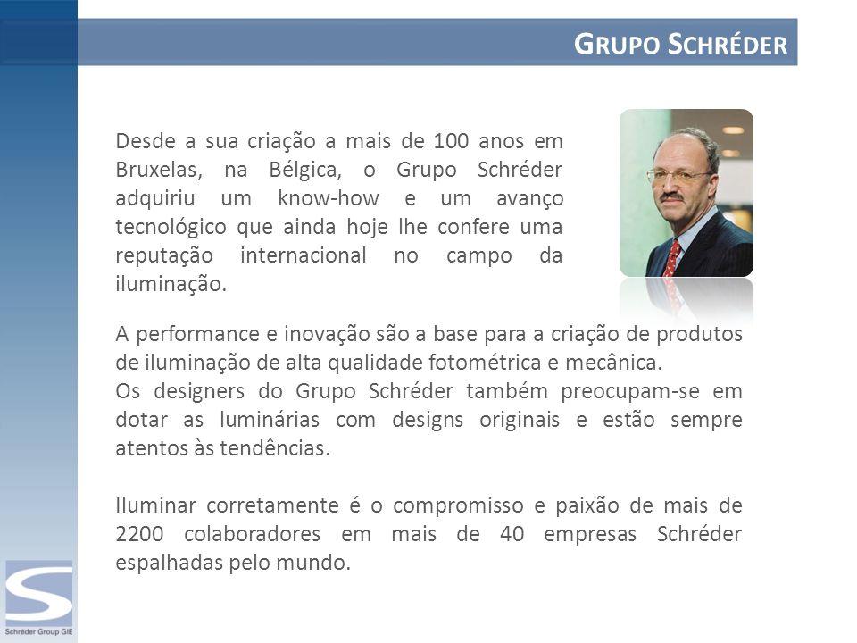 Grupo Schréder